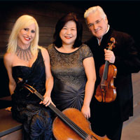 Zukerman trio
